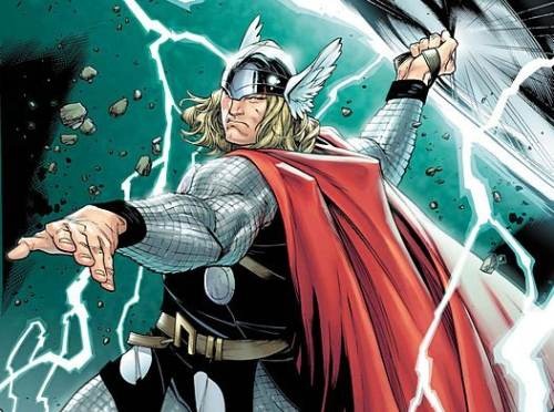 Thor, de Stracynzsky