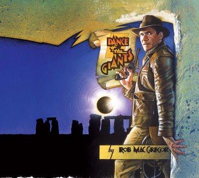 Indiana Jones, en novela