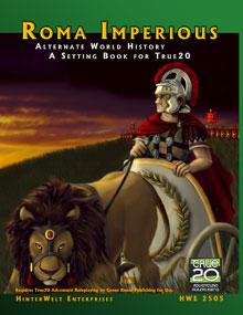 Roma Imperivs, ambientación para True20