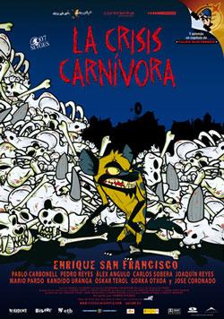 Crisis Carnivora