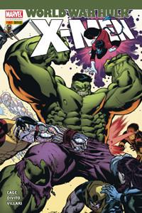 WWH X-Men