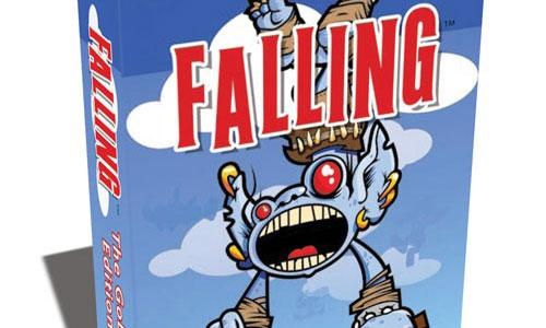 Falling: Goblin Edition