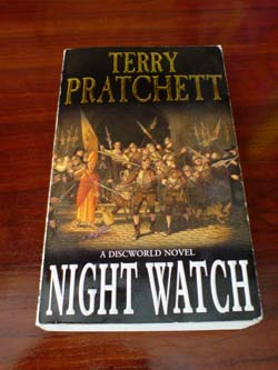 Night Watch (La Guardia Nocturna, no disponible en castellano)