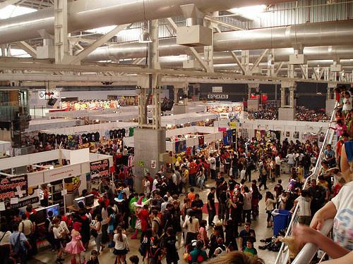 Salon del Manga de Barcelona