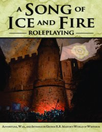 A Song of Ice and Fire Roleplaying Game