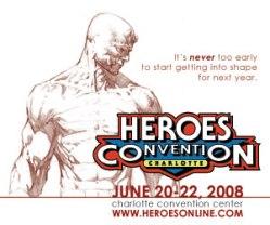 HeroesCon2008