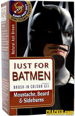 Just For Batmen