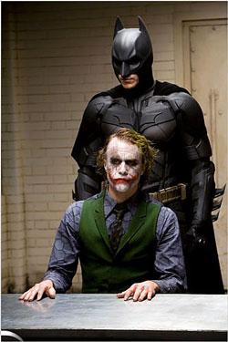Batman y Joker