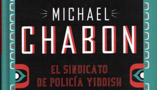 Michael Chabon