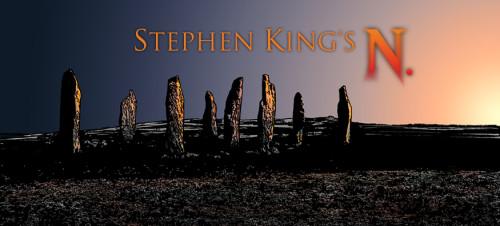 N - Stephen King