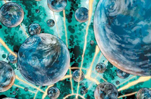 52 Multiverso