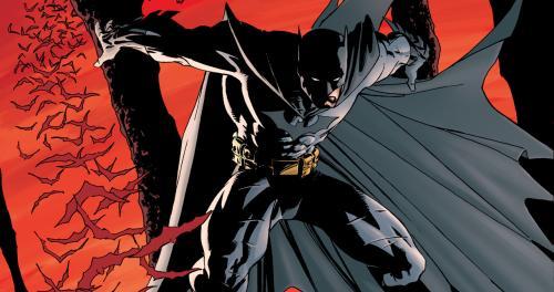 Batman, de Andy Kubert