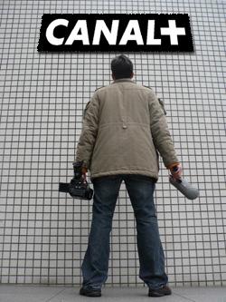 Hobby en Canal Plus