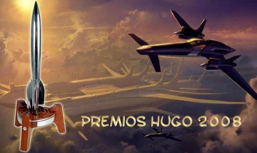 Premios Hugo 2008