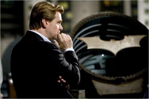 Christopher Nolan piensa en Batman 3