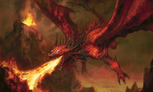 Imagen promocional del Pack Dragones