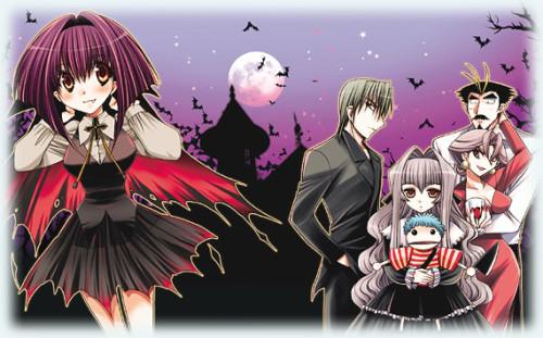 Karin y su familia