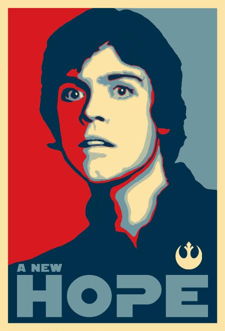Vota Star Wars
