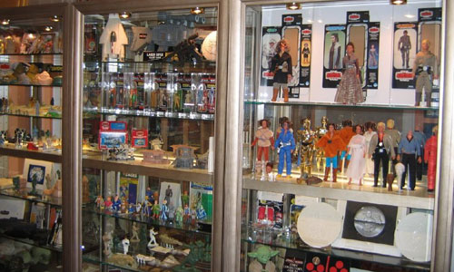 La Coleccion Bobacabana
