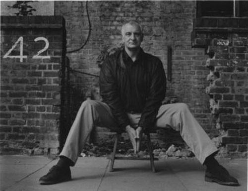 El bueno de Douglas Adams