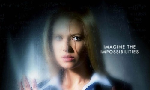 Fringe - Imagine the impossibilities