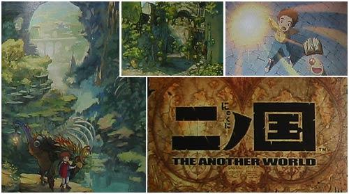 Ninokuni: The Another World