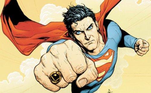 Action Comics 858