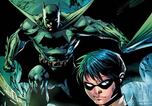 All Star Batman y Robin 10