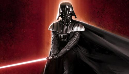 Darth Vader videogame videojuego