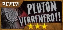 Review Pluton BRB Nero
