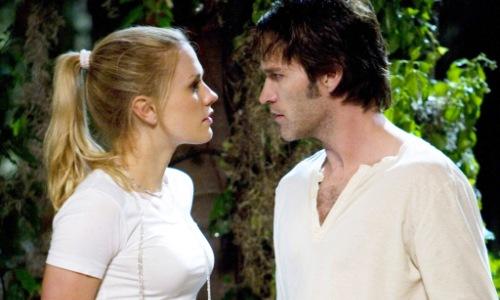 Sookie y Bill