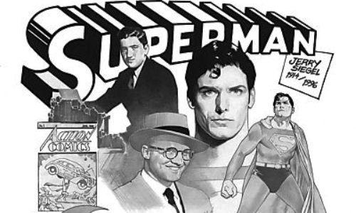 Subasta Superman