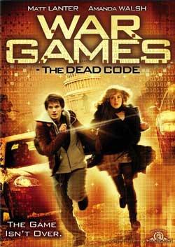 Wargames 2 The Dead Code