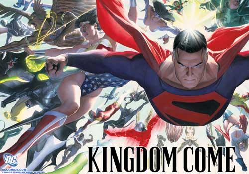 Absolut Kingdom Come