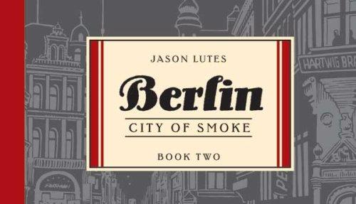 Berlín de Jason Lutes
