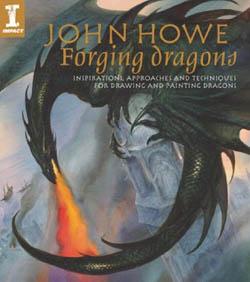 Forjando Dragones, de John Howe