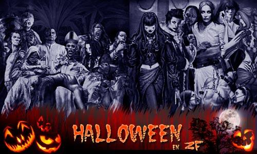 Especial Halloween: Mundo de Tinieblas
