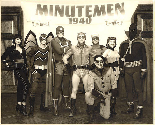 Minute Men