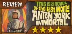 Review Anton York