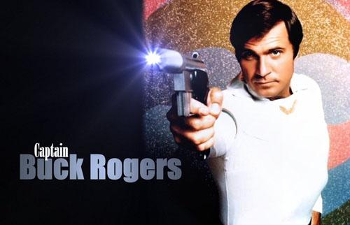 Capitán Buck Rogers