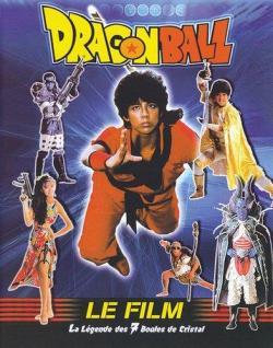 Dragon Ball: Empieza la magia