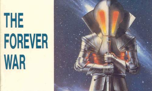 The Forewer War