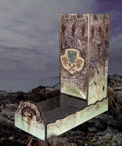 Torre Deluxe Haunted Castle