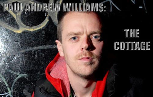 Paul Andrew Williams