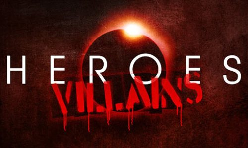 Heroes v.3 Villains