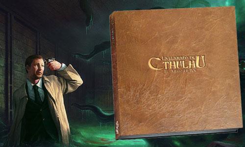 Cthulu sexta edicion en castellano