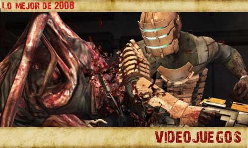 Lo Mejor de 2008 en Videojuegos