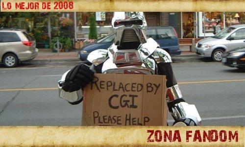lLo Mejor de 2008: Zona Fandom