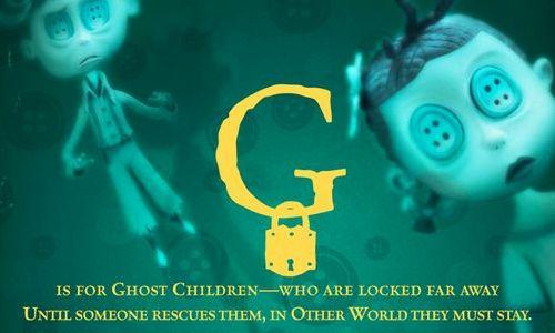 G - Coraline