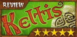 Review Keltis